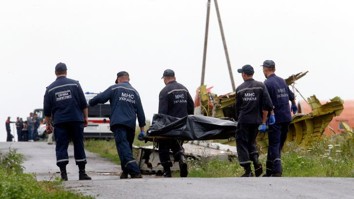 مجلس الأمن: إدانة جماعية لإسقاط الطائرة الماليزية