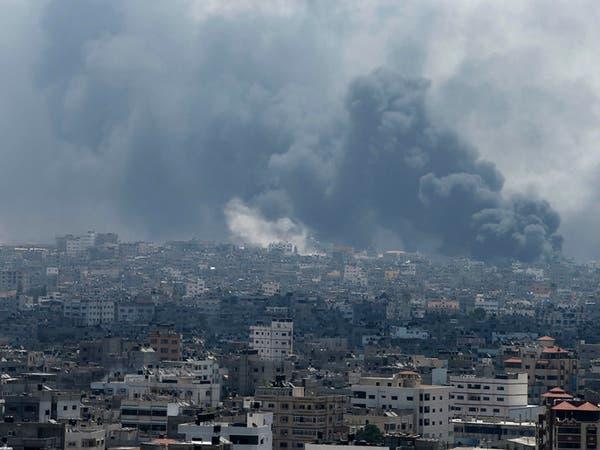 غزة: مجلس الأمن يطالب بالوقف الفوري لإطلاق النار