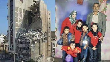 غزة: إسرائيل تقصف مدرسة للأونروا وتلاحق المدنيين