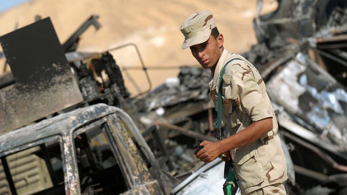Libya Army AFP