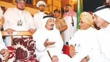 Crown Prince Salman tours Jeddah Historical Area