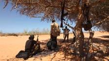 Libyan rebels behead Filipino 'for being non-Muslim'