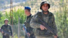 Turkish soldiers killed in Syria border clash