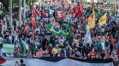 غزة.. إسرائيل تعاير البرازيل بألمانيا بعد سحب السفير