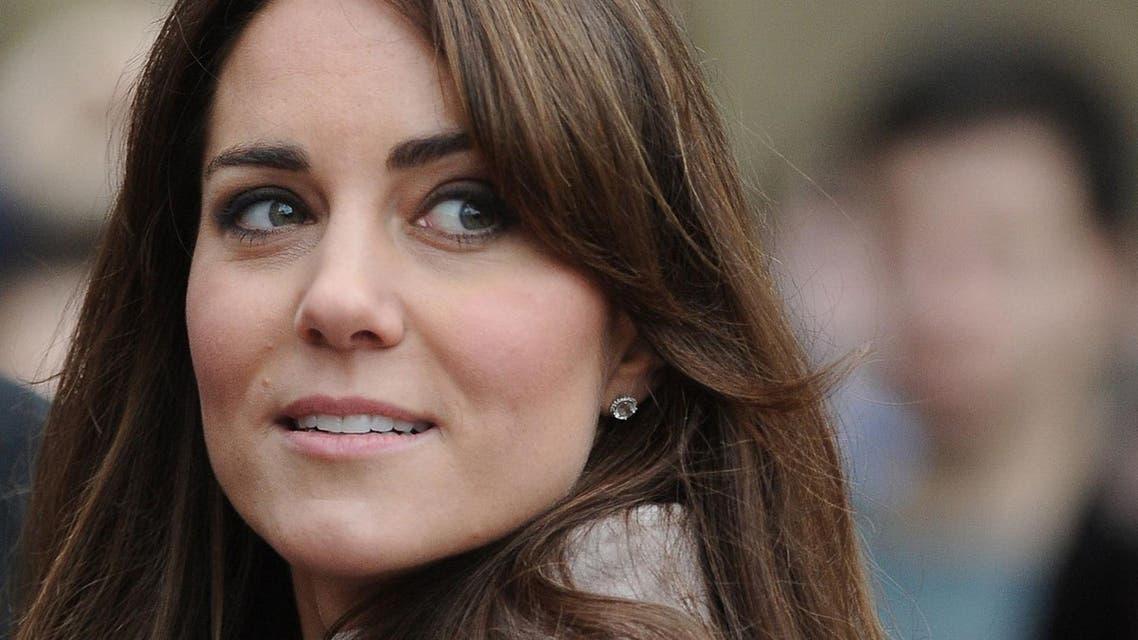 كايت زوجة الأمير وليام