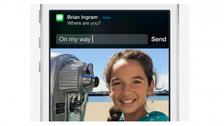 آبل تطلق الإصدار التجريبي الرابع من iOS 8