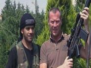 بلجيكي يلجأ له الأوروبيون للعثور على أبنائهم بسوريا