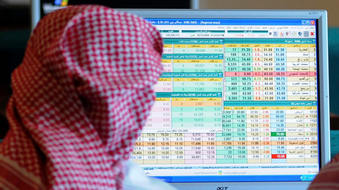 saudi stock