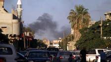 ليبيا.. سيارة مفخخة تنفجر في وجه مظاهرة تطالب بالأمن