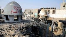 جنگ بندی کے لیے محمود عباس حماس کی شرائط کے حامی