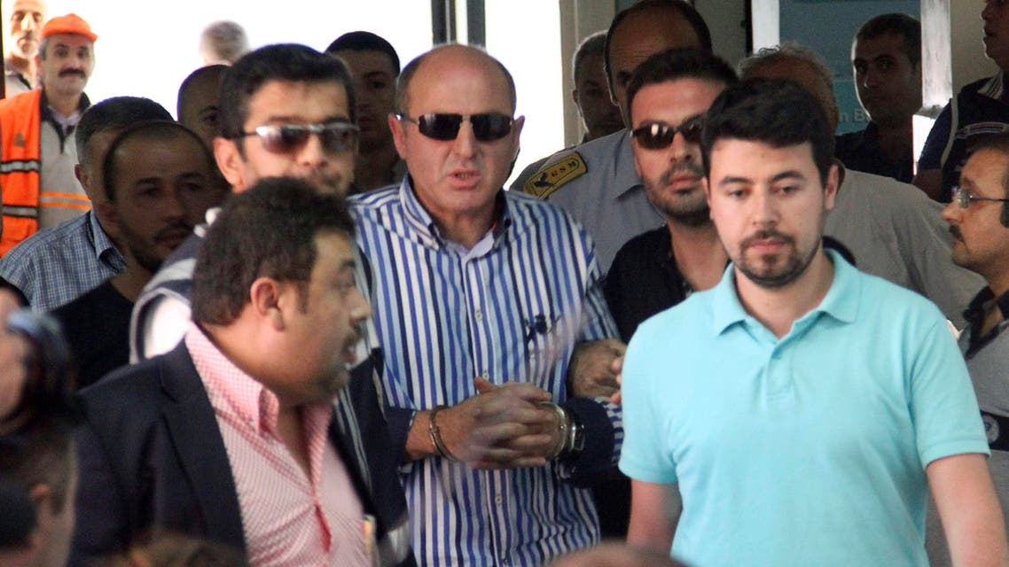Ali Fuat Yilmazer