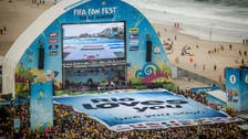 German lawmakers raise doubts about Russia hosting soccer World Cup