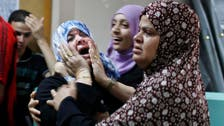 Gaza death toll tops 700 amid peace push