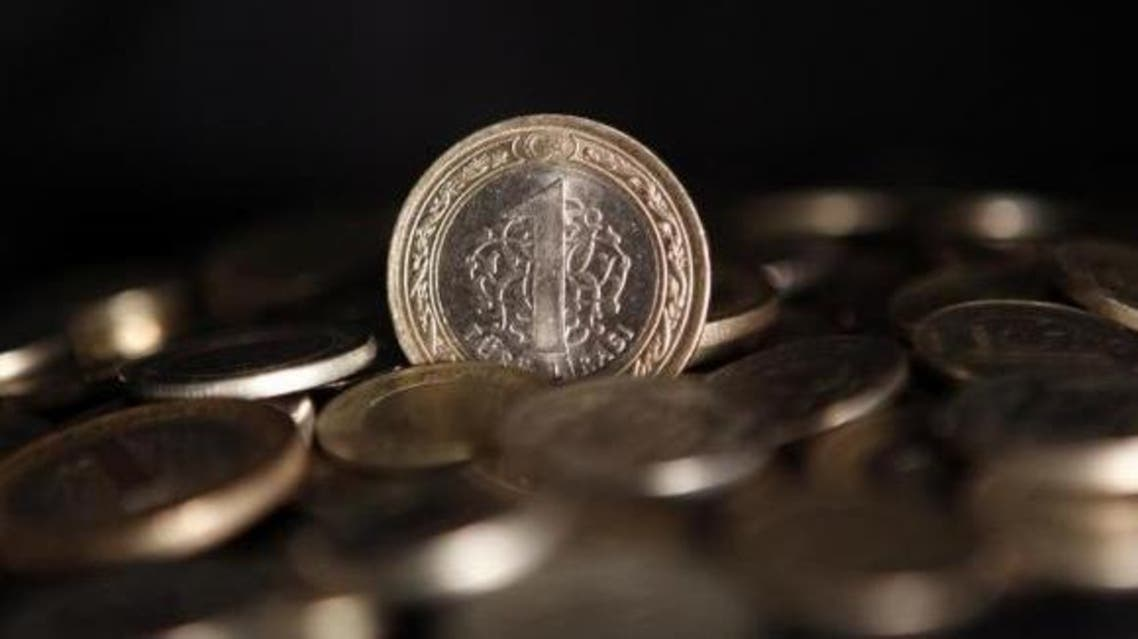 turkish money reuters