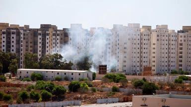 قتلى في تجدد الاشتباكات في بنغازي شرق ليبيا
