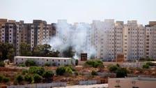 مقتل 7 مدنيين في غارة جوية وسط ليبيا