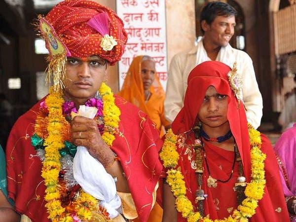 700 مليون حالة زواج من قاصرات حول العالم