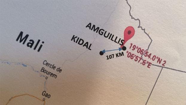 Aviation Kidal