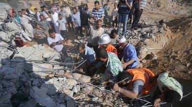 غزة: 15 قتيلاً في قصف إسرائيلي على مدرسة للأونروا