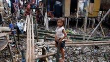 U.N. report: More than 2.2 billion people 'poor or near-poor'