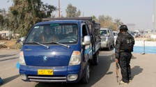 Attack on Iraq prisoner convoy kills 60