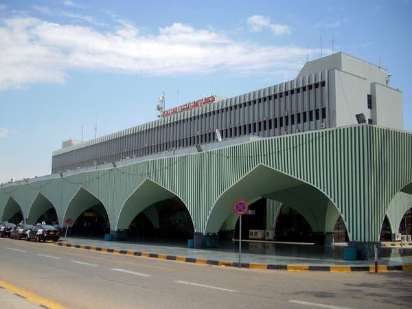 استئناف الرحلات الجوية بين مطار معيتيقة وتونس