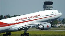 Air Algerie flight crashes in northern Mali