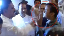 Busted: India MP attempts to force feed Muslim worker in Ramadan