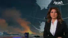 1900GMT: Are Gaza's conflicts drawing a new plan?