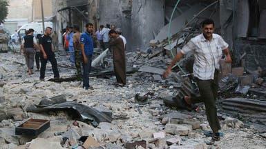 سوريا.. مقتل العشرات من قوات النظام في كمين بالقلمون