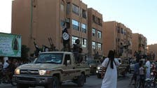 الرقہ :جہادیوں کے حملے میں 50 شامی فوجی ہلاک