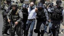 غرب اردن:اسرائیلی فوج کی فائرنگ،4 فلسطینی شہید