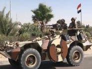 مصر: الجيش يداهم بؤر الإرهاب ويقتل ويعتقل 9 مطلوبين