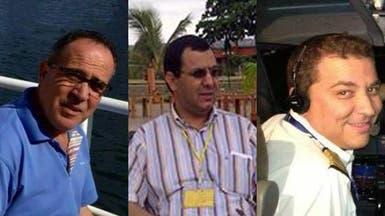 ناشط إغاثة وطياران ضمن ضحايا حادث الطائرة الجزائرية