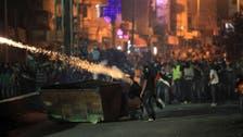اسرائیلی فوج کا مغربی کنارے میں فلسطینی مظاہرین پر تشدد