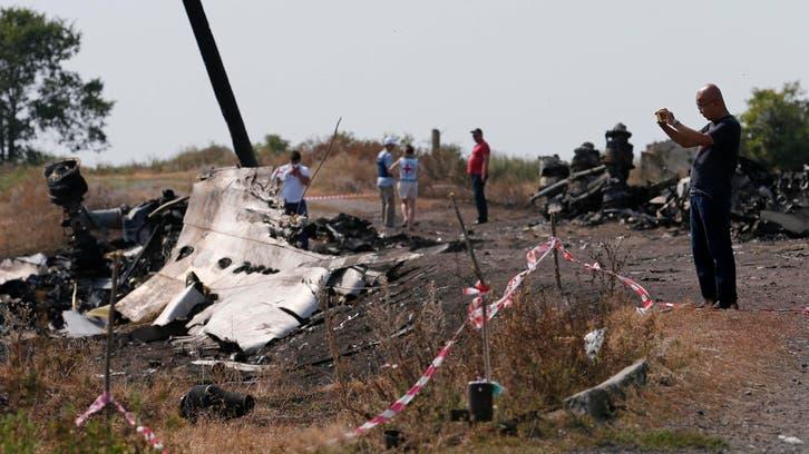 روسيا: ضرر طفيف أصاب أجهزة تسجيل رحلة