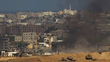 """غزة: مطالبة أوروبية بـ""""تحقيق"""" في قصف مدرسة الأونروا"""