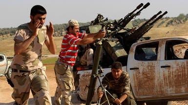 تركيا تقترح تدريب المعارضة السورية لمواجهة داعش