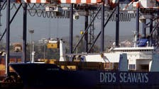U.S. reports progress in destroying Syria chemicals at sea