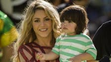 Shakira to press: Leave my son alone