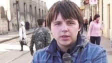 Detained CNN journalist freed in Ukraine