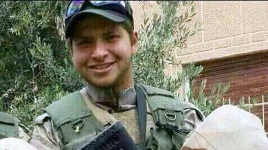 Hezbollah Nasrallah Yassin Nephew