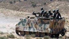 Ministry: two Tunisian soldiers killed by 'terrorists'