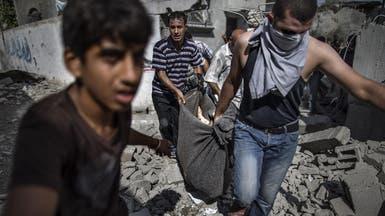 إسرائيل إلى سكان محيط غزة: غادروا منازلكم فوراً