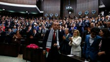 Turkey charges 20 police in wiretapping probe