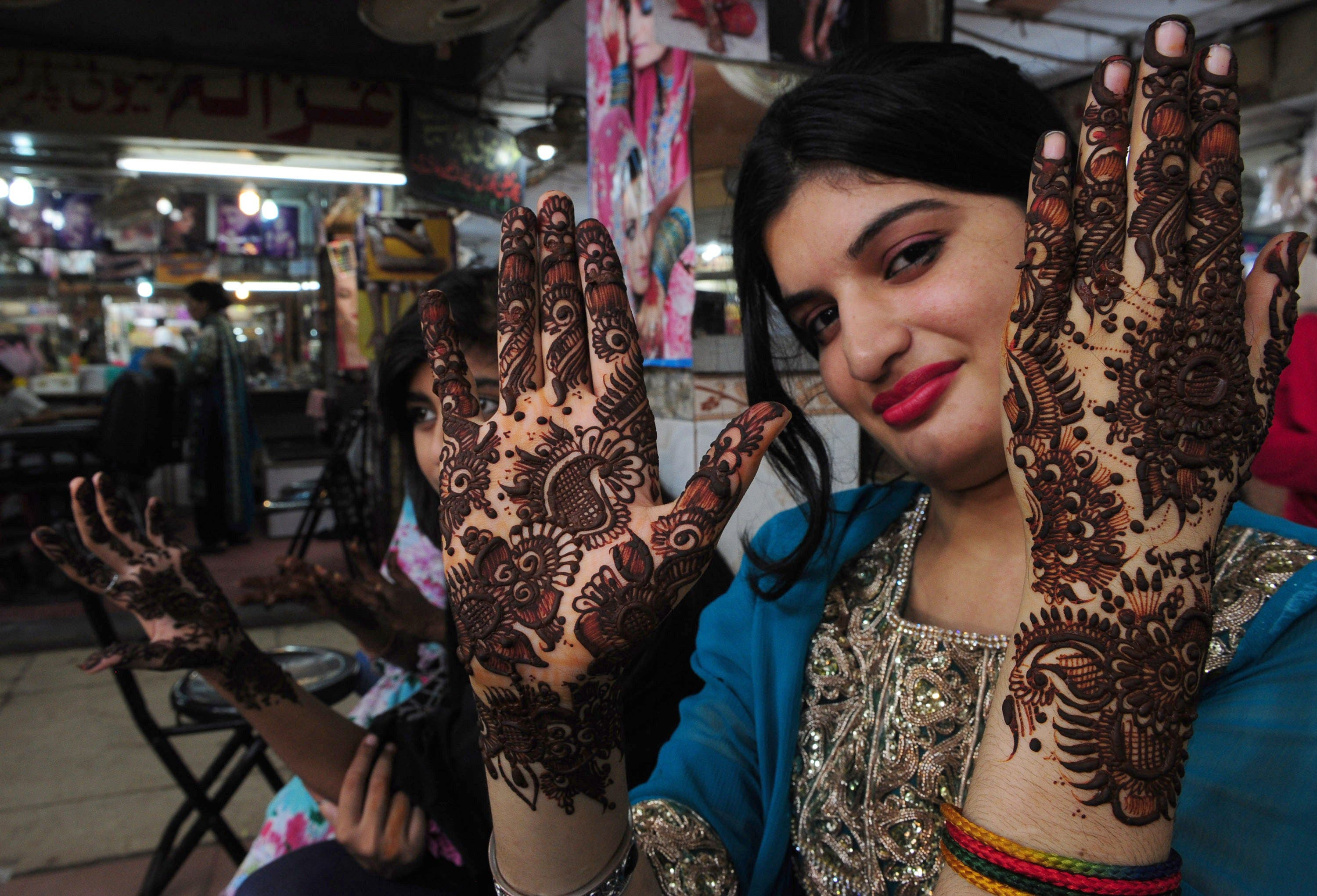 Buy Decorations and Preparations for eid celebrations picture trends
