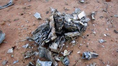 انتهاء التحقيق في موقع تحطم الطائرة الجزائرية بمالي