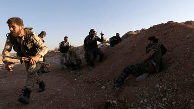 """الجيش الحر يعلن """"محردة"""" منطقة عسكرية بالكامل"""