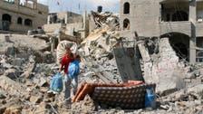Talks start in Paris to press for long-term Gaza truce