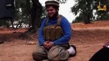 Video released of slain U.S. jihadist in Syria